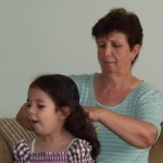 zeynebin saçı yapılıyor (3)